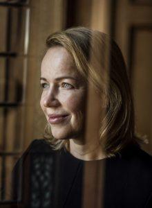 Porträtt bild på Kadi Upmark