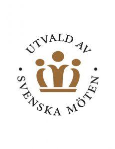 Logga av Svenska Möten