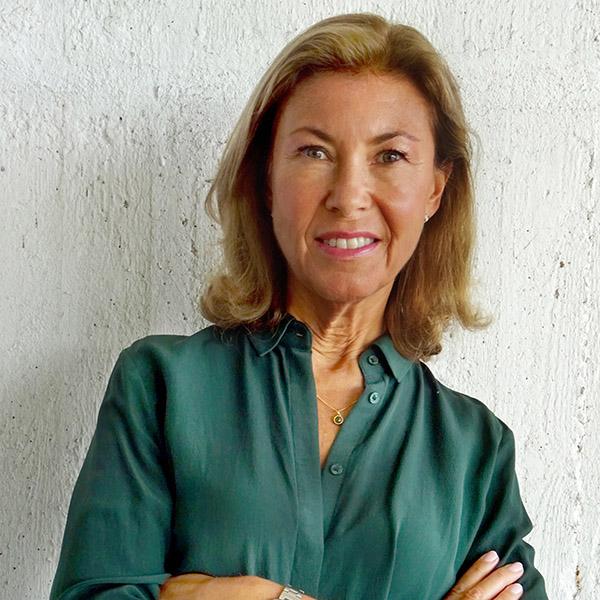 bild på Åsa Melin